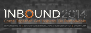 What I Learned at Marketing Camp, AKA, Inbound2014